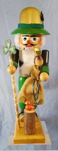 Steinbach West Germany Christmas