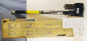 pro brand superjack linear actuator,                           satellite,