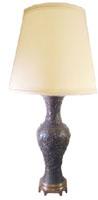 Marbro Bronze Lamp