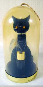 Sophisticat Max Factor Perfume Cat