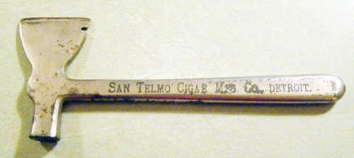 San Telmo Cigar Cutter