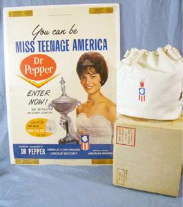 dr pepper, soda, pop, advertising,                           premium, sign, poster