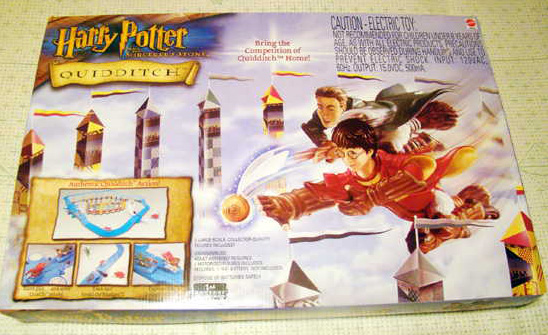 Vintage Harry Potter Sorcerer's Stone