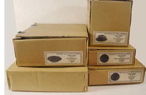 Vintage Hattori Cinnabar Fitz & Floyd                           Service for 4