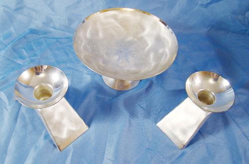 ikora candle set