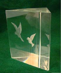 Vickie Lindstrand Kosta Boda Bird Cage                             Prism Art Glass
