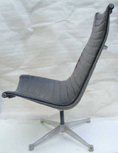charles eames, design for Herman Miller,