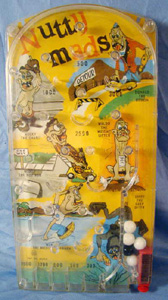 nutty mads weird ohs ed roth marx