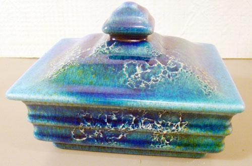 Bitossi Lava Glaze Box
